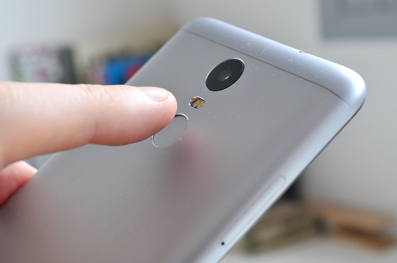 Xiaomi Redmi Note 3 - 29