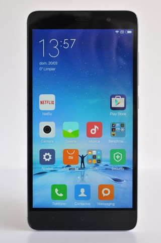 Xiaomi Redmi Note 3 - 5