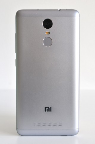 Xiaomi Redmi Note 3 - 6