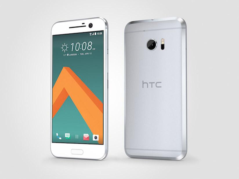 HTC 10, uno de los terminales que veremos en abril