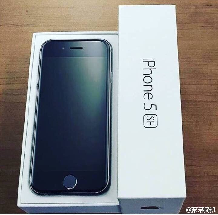iPhone-5SE-leaked-retail-box