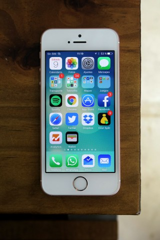 iPhone SE - 19