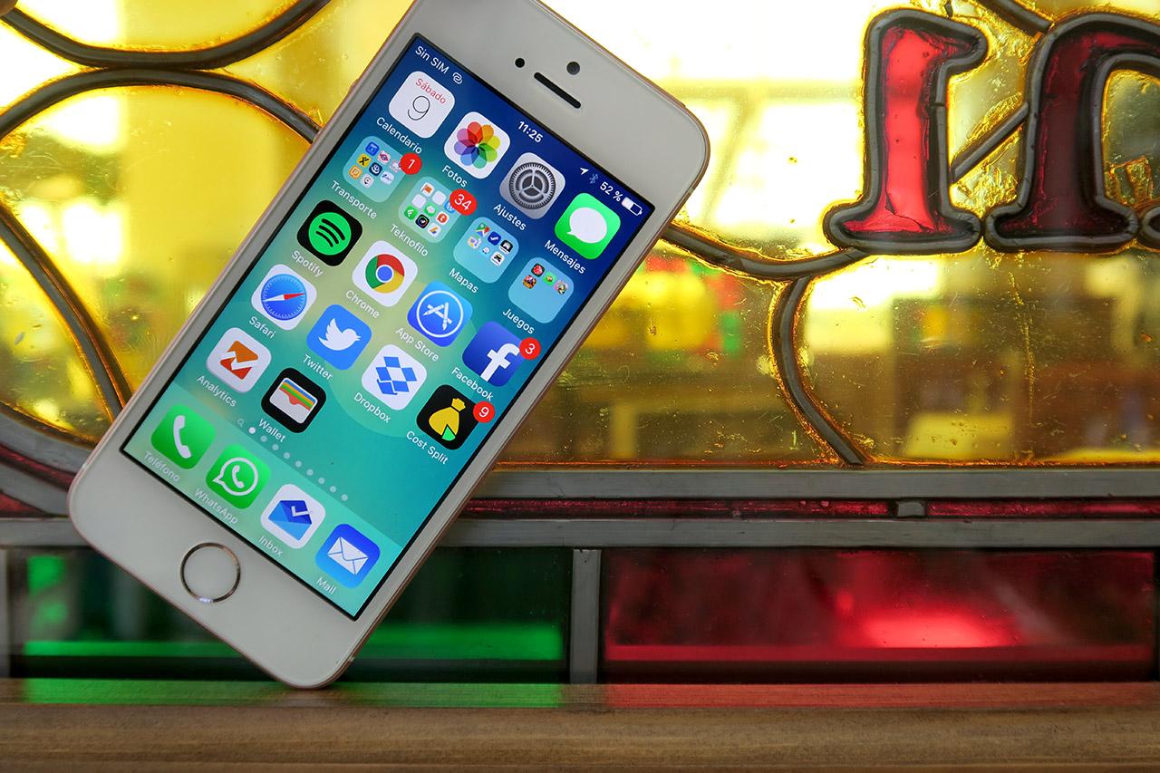 iPhone SE - 21