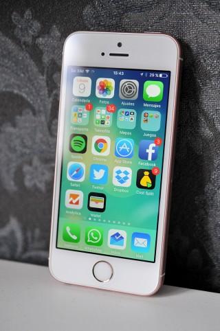 iPhone SE - 23