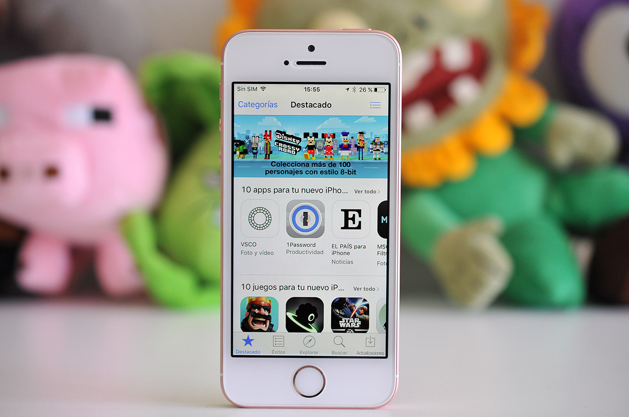 iPhone SE - 25
