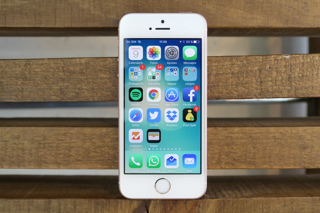 iPhone SE - 31
