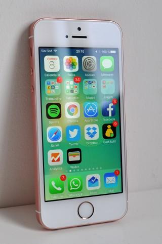 iPhone SE - 33