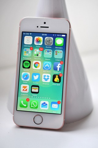 iPhone SE - 35