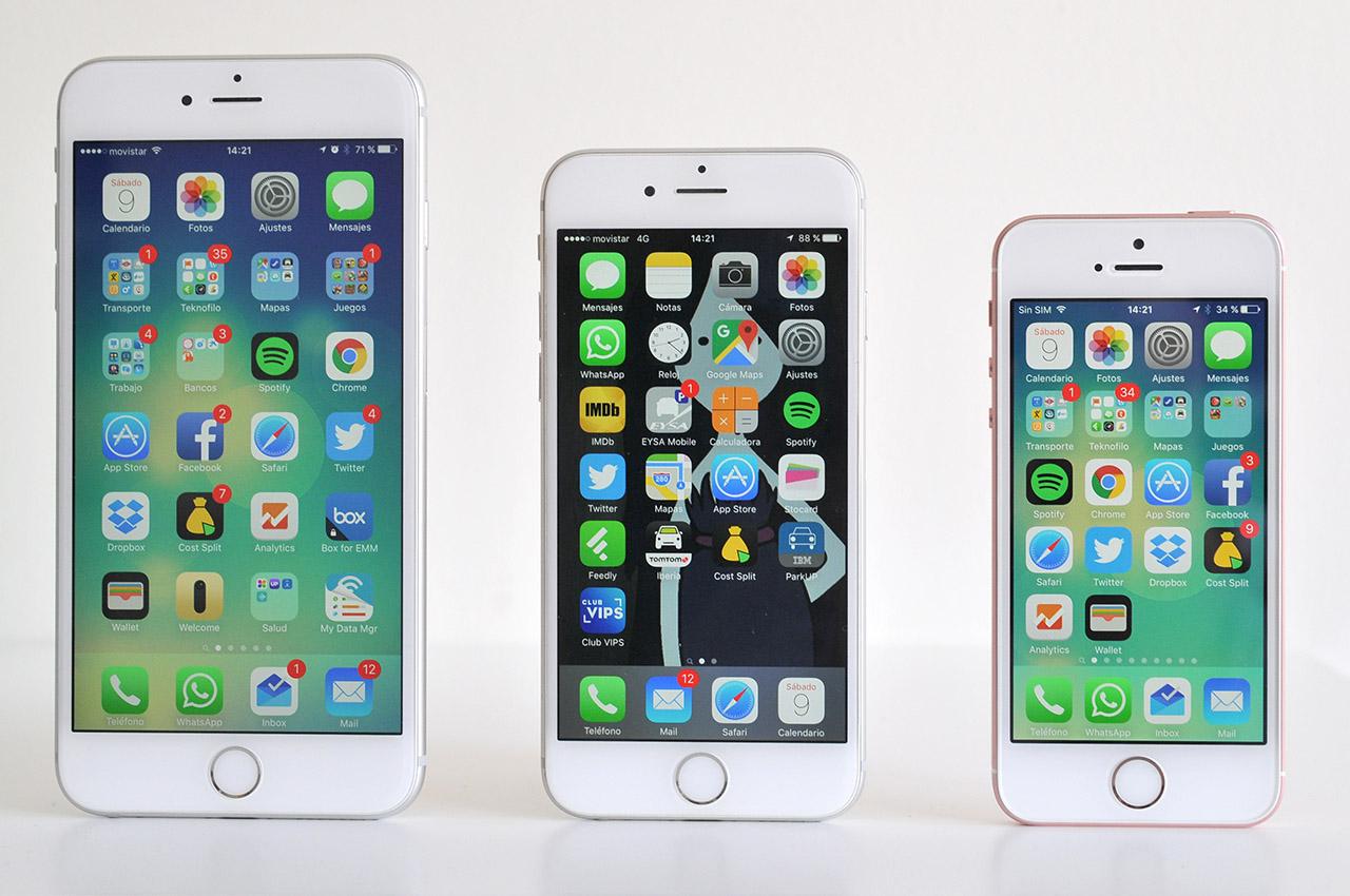 iPhone SE - 36