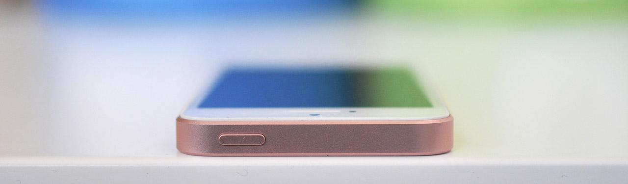 iPhone SE - 9