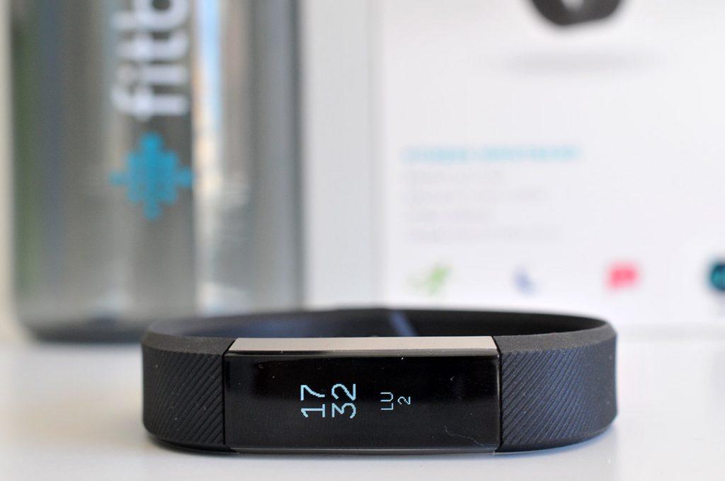 Fitbit Alta - 2