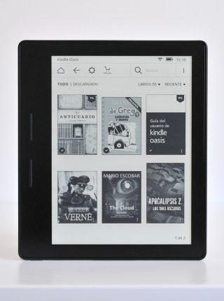 Kindle Oasis - 3