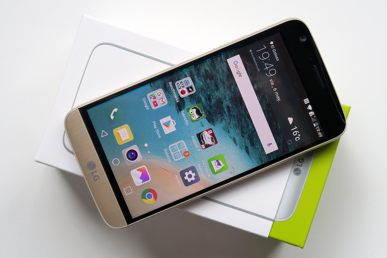 LG G5 - 24