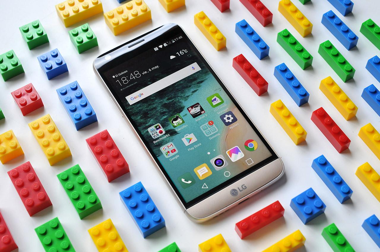 LG G5 - 27
