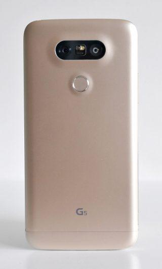 LG G5 - 5