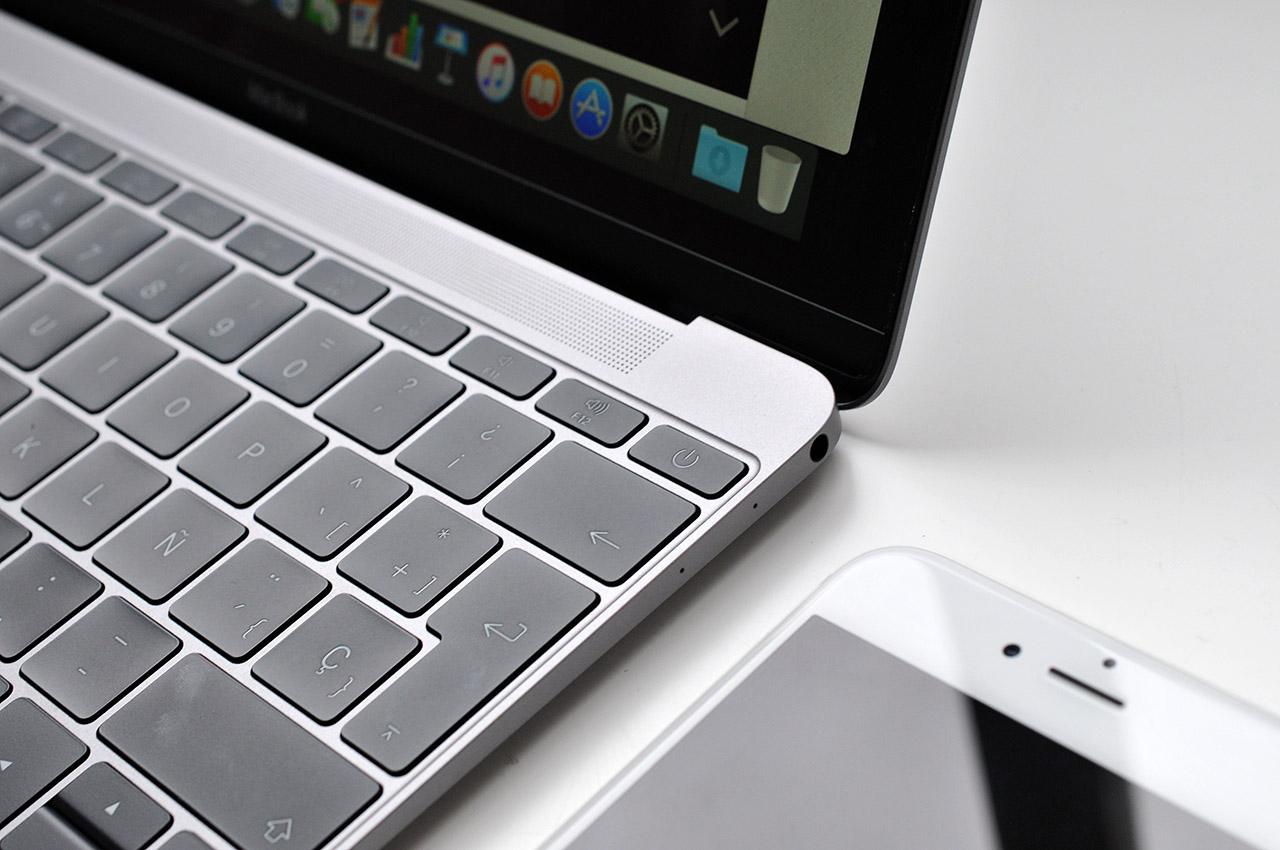 MacBook - 5