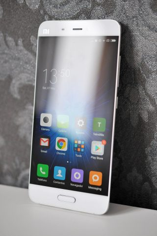 Xiaomi Mi 5 - 12