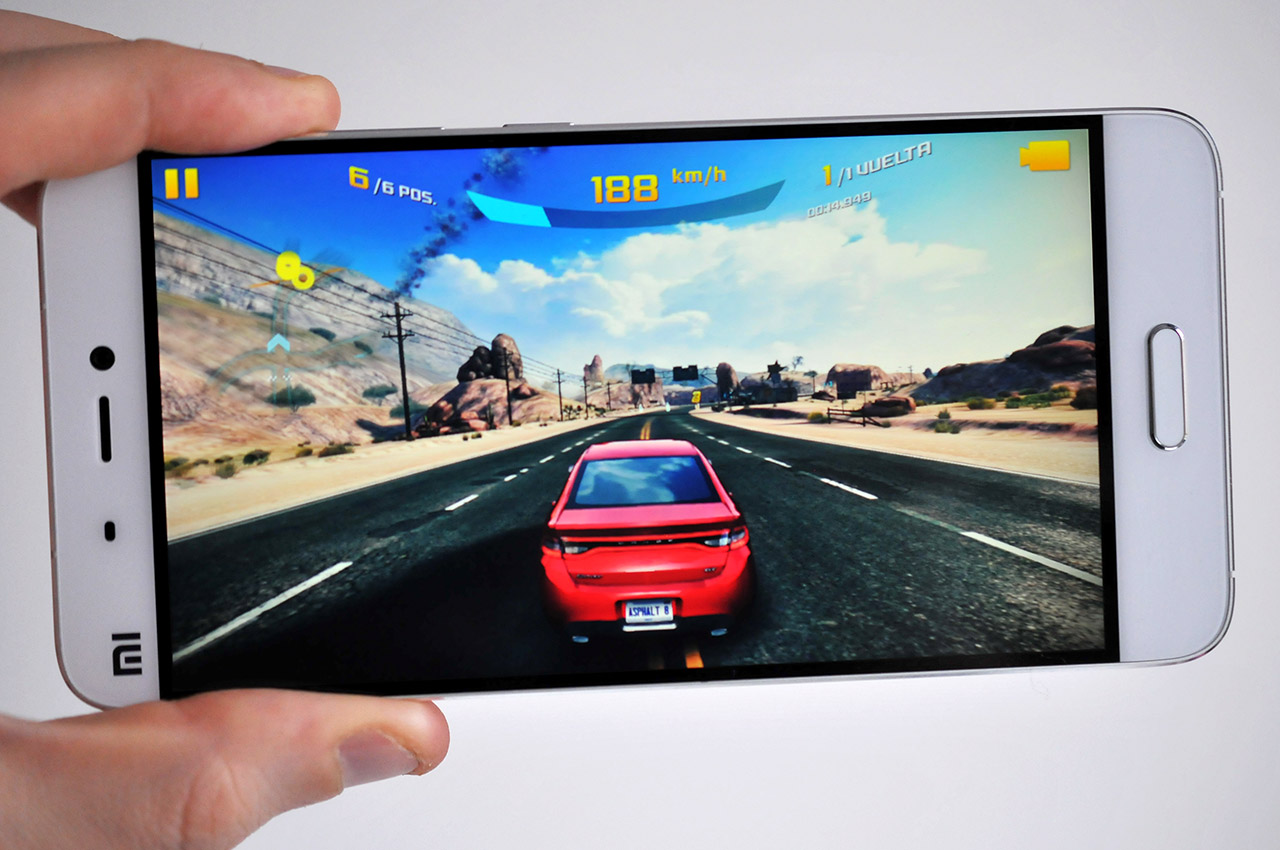 Xiaomi Mi 5 - 14