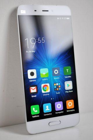 Xiaomi Mi 5 - 15