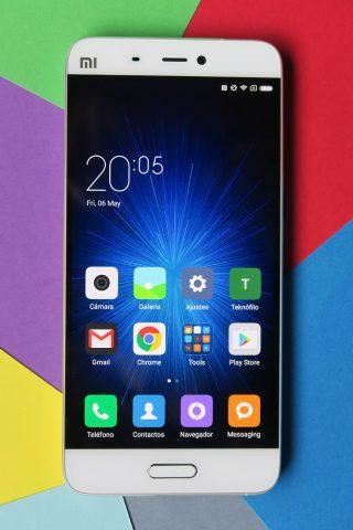 Xiaomi Mi 5 - 18