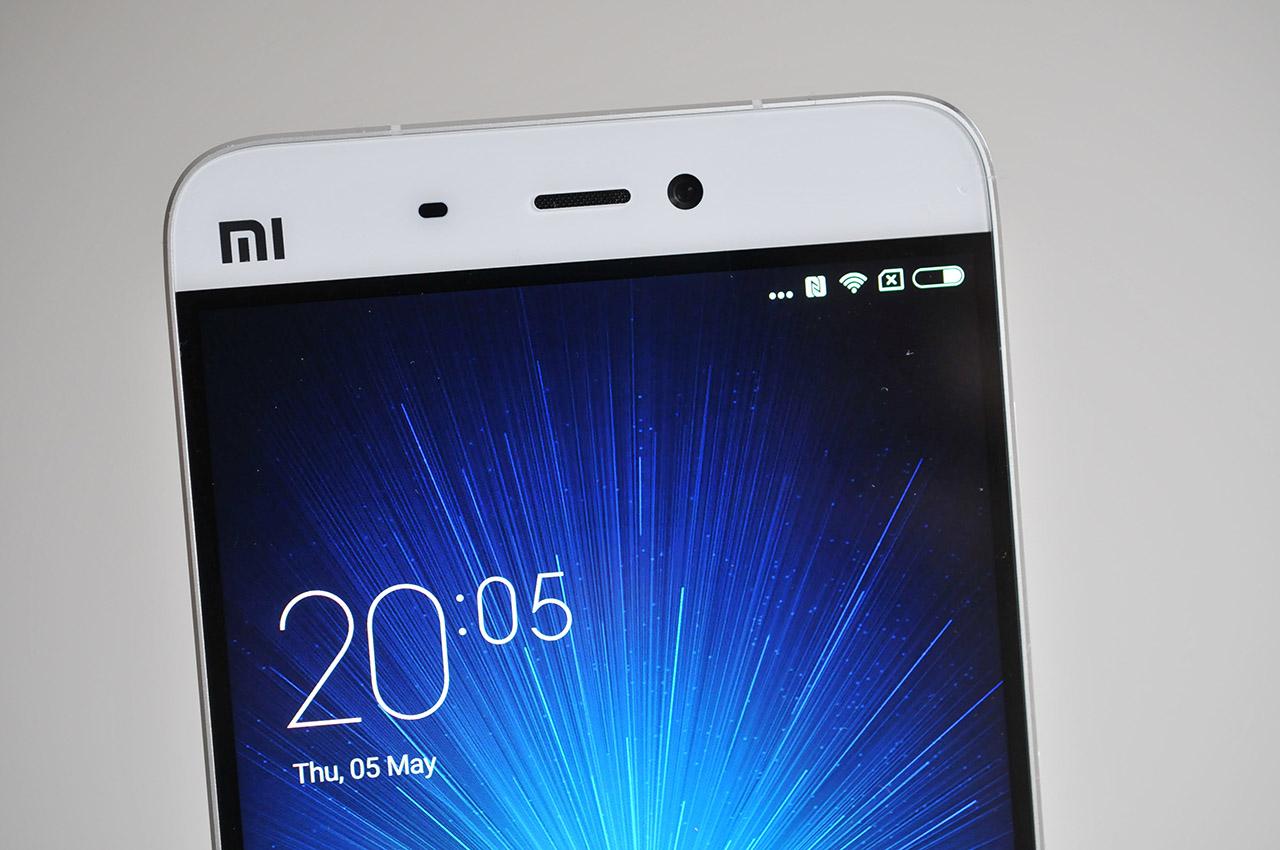 Xiaomi Mi 5 - 19