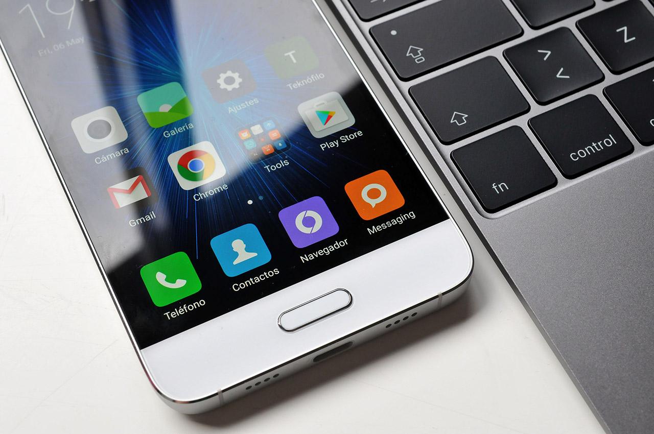 Xiaomi Mi 5 - 22