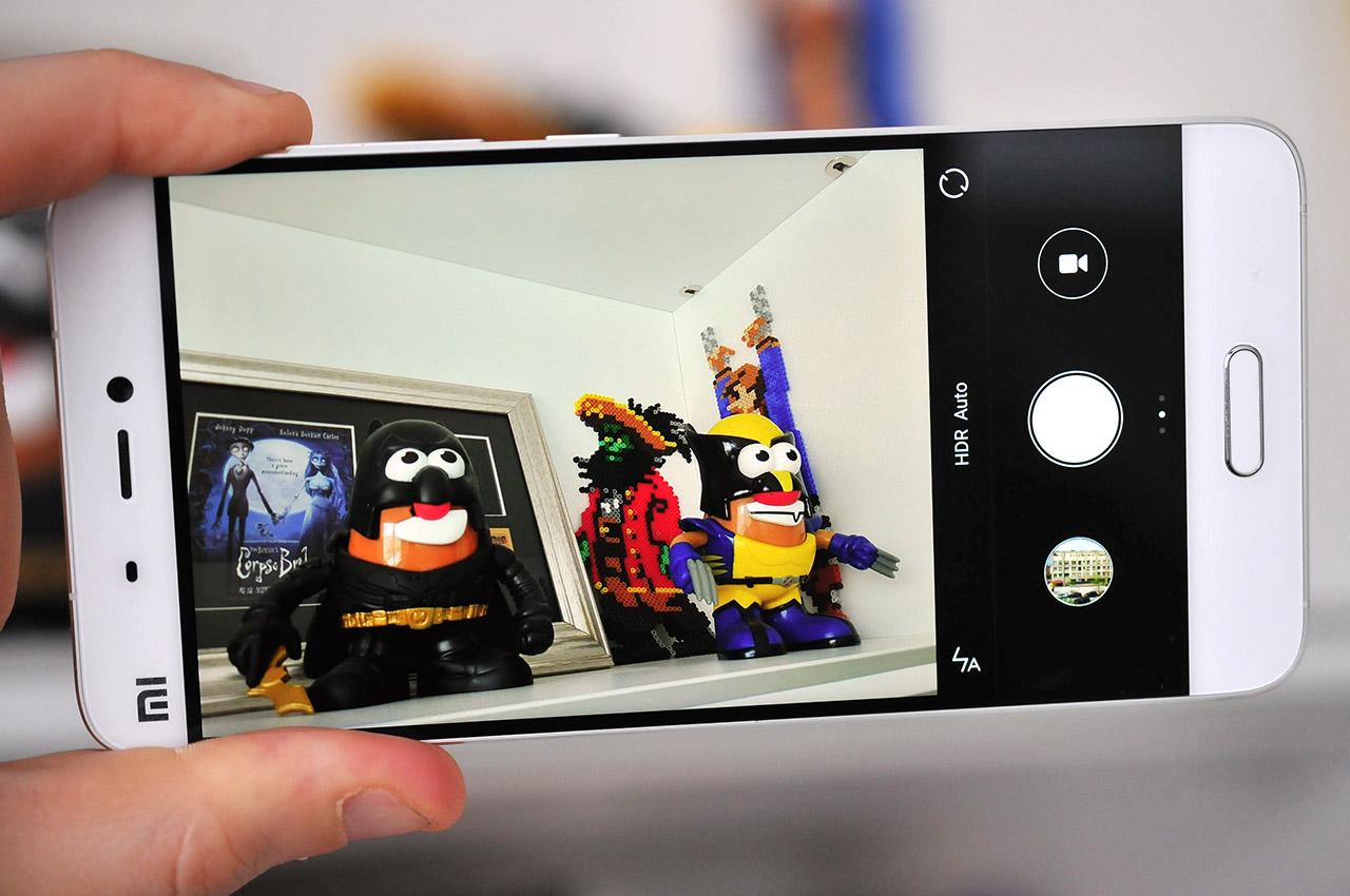Xiaomi Mi 5 - 25