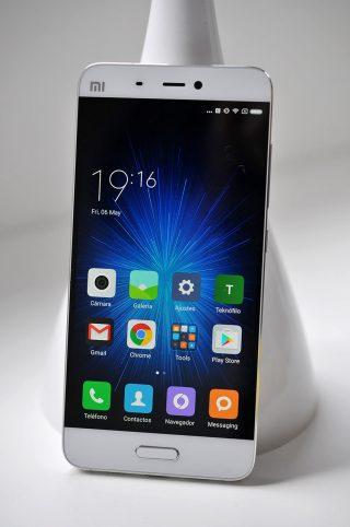 Xiaomi Mi 5 - 30