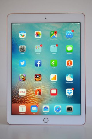 iPad Pro 9.7 - 4