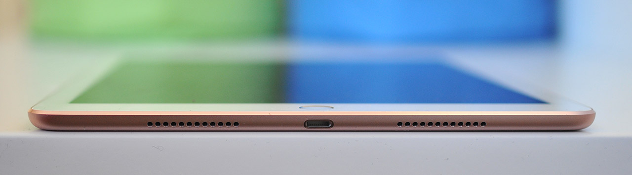 iPad Pro 9.7 - 9