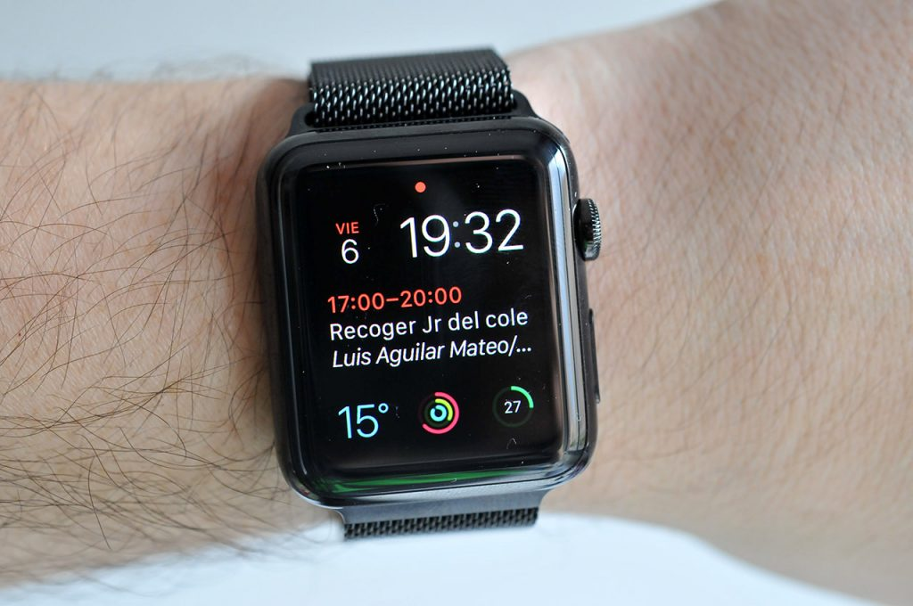 Apple Watch - Teknofilo - 2