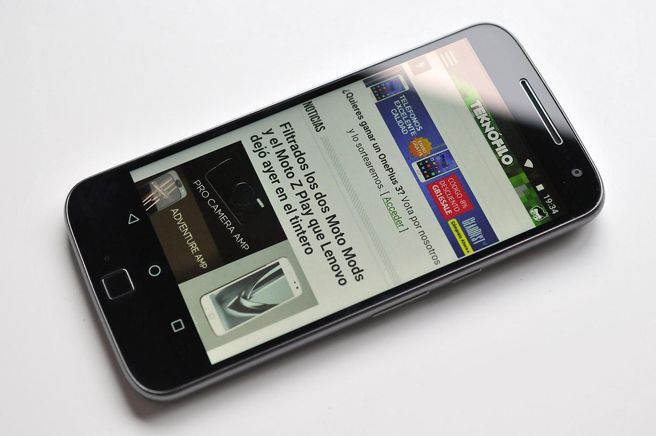 Moto G4 Plus - Analisis Teknofilo - 13