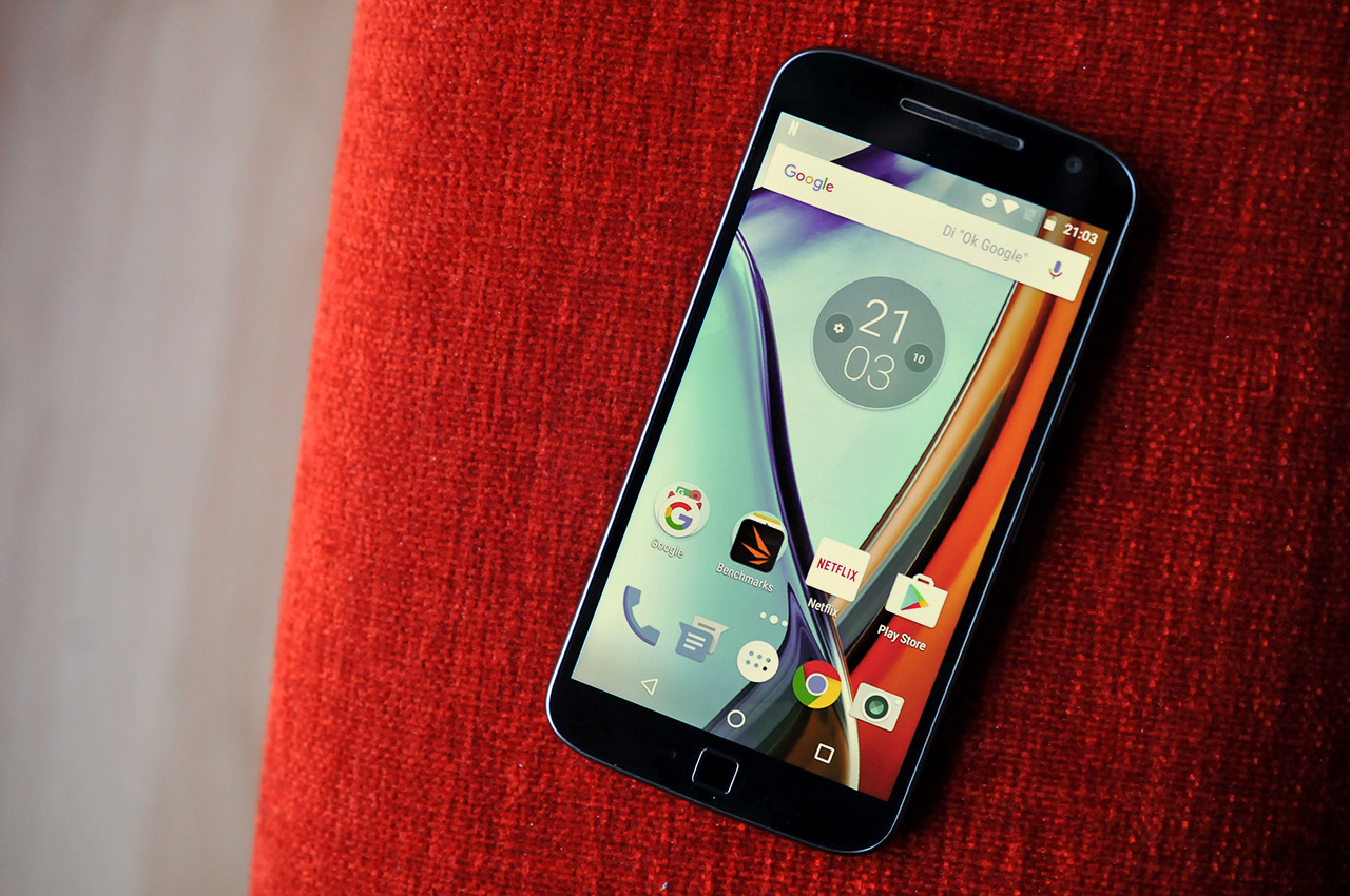 Moto G4 Plus - Analisis Teknofilo - 20