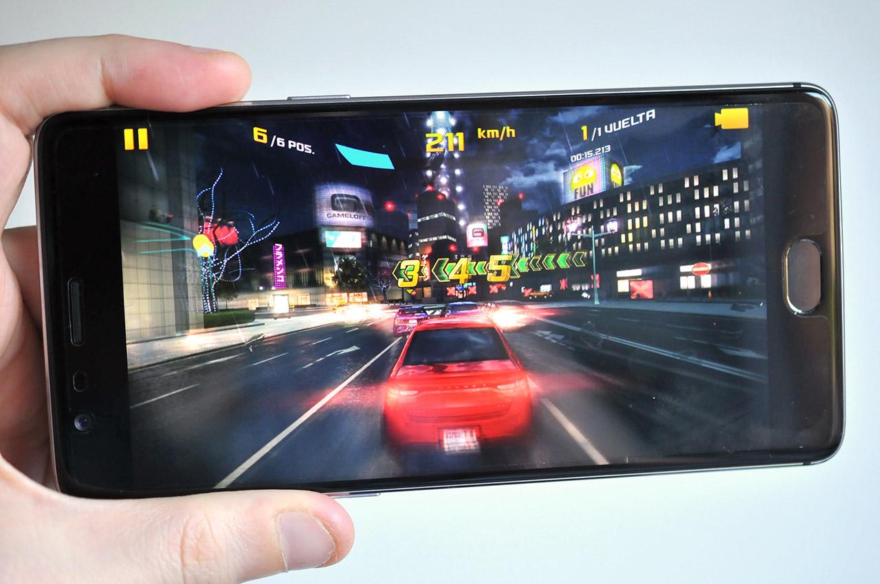 OnePlus 3 - Teknofilo - 11