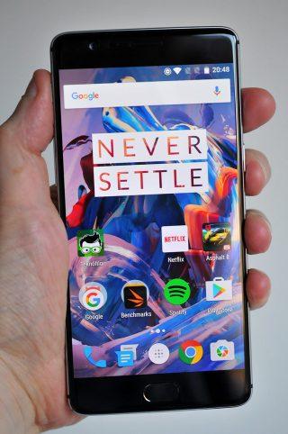OnePlus 3 - Teknofilo - 16