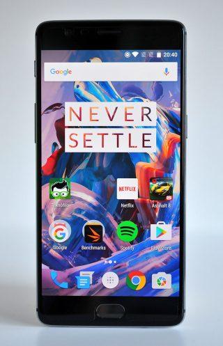 OnePlus 3 - Teknofilo - 17