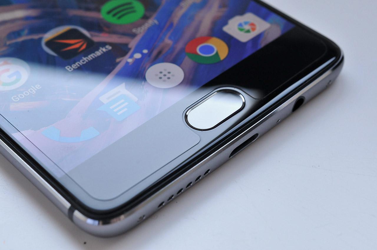 OnePlus 3 - Teknofilo - 2