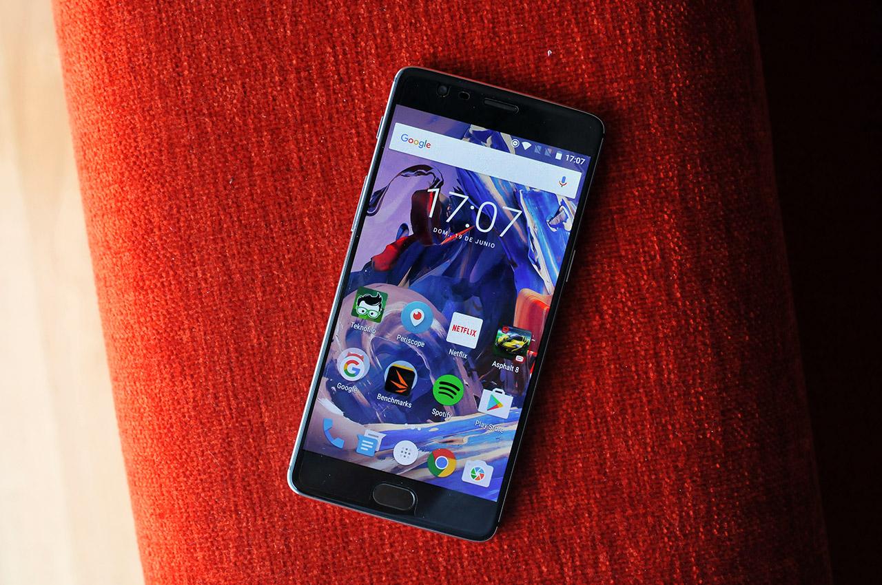 OnePlus 3 - Teknofilo - 36