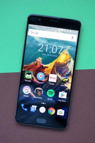 OnePlus 3 - Teknofilo - 37