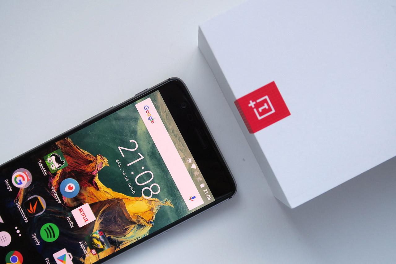 OnePlus 3 - Teknofilo - 4