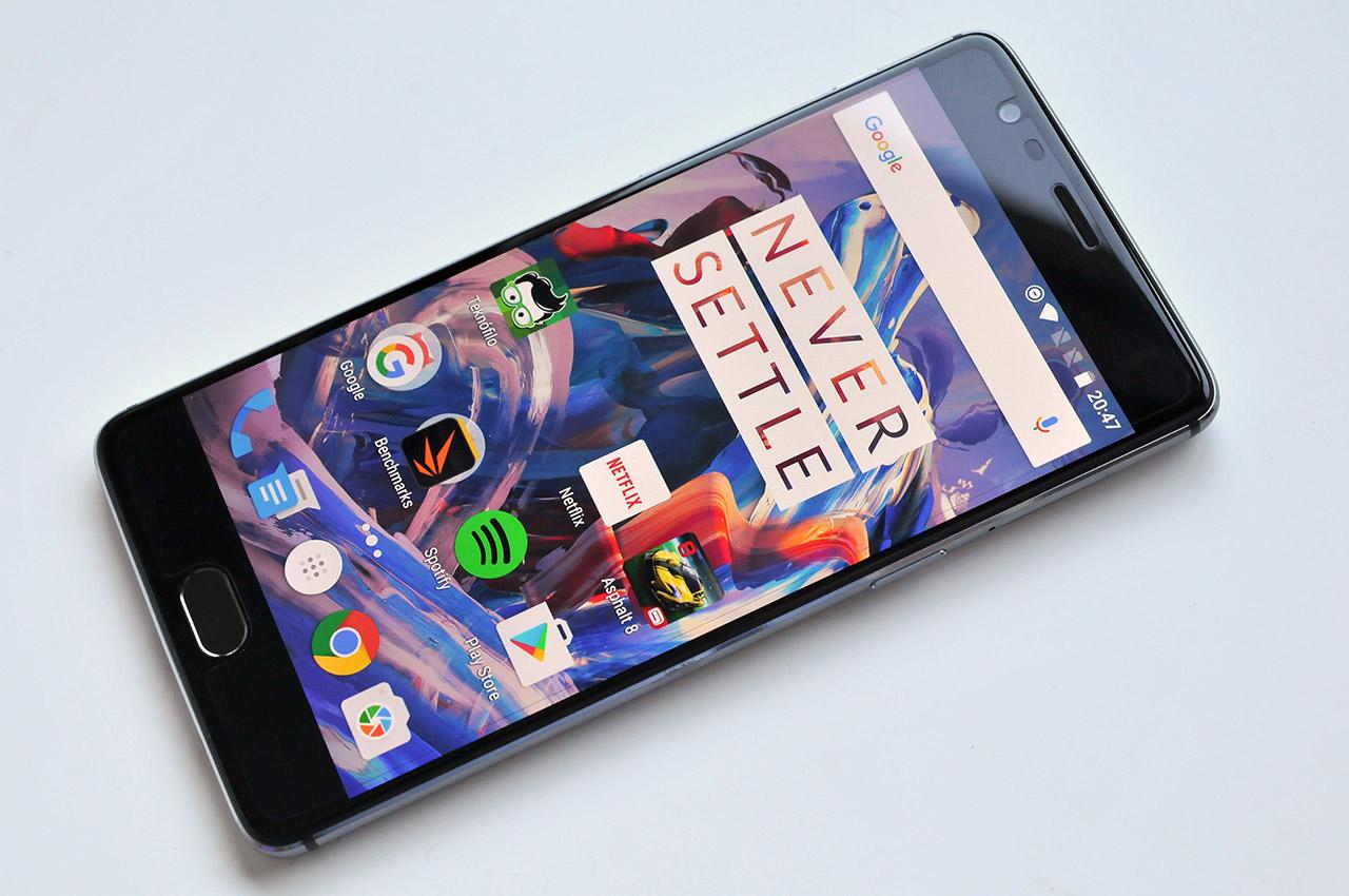 OnePlus 3 - Teknofilo - 6