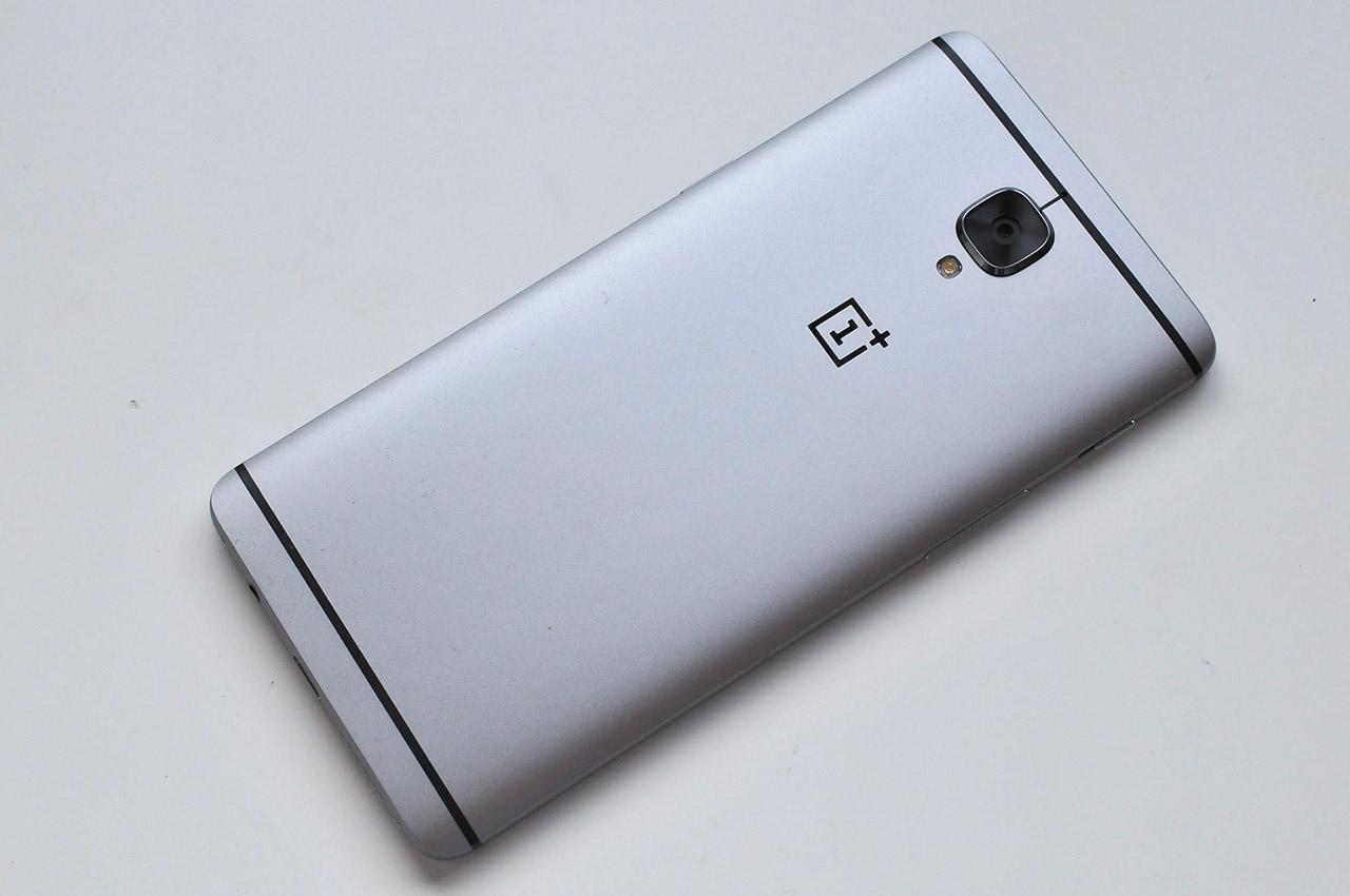 OnePlus 3 - Teknofilo - 7