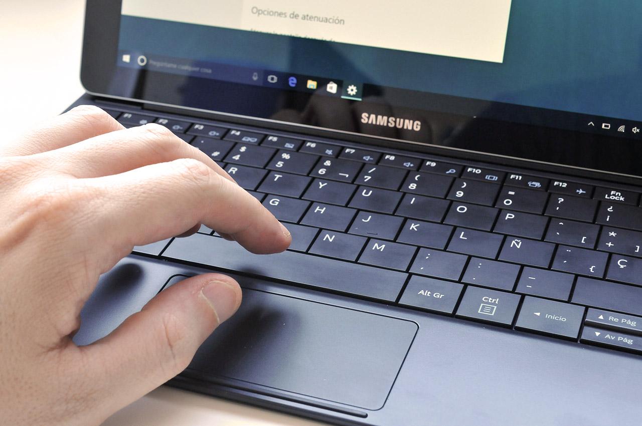 Samsung Galaxy TabPro S - Teknofilo - 10