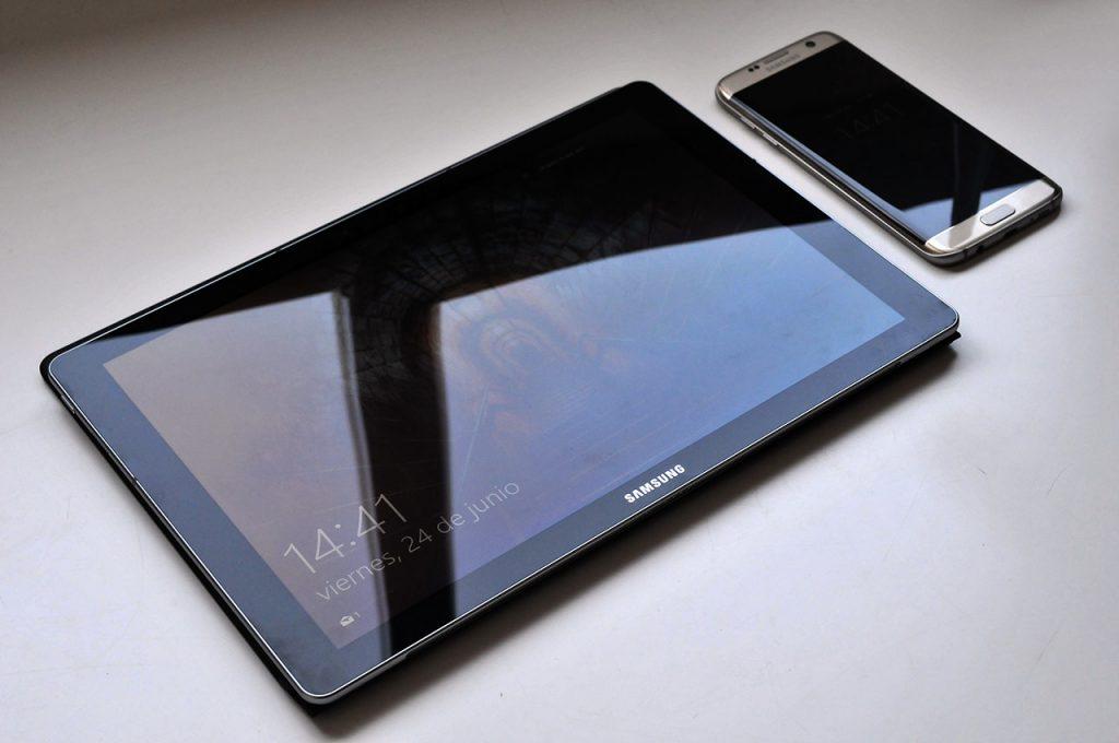 Samsung Galaxy TabPro S - Teknofilo - 2