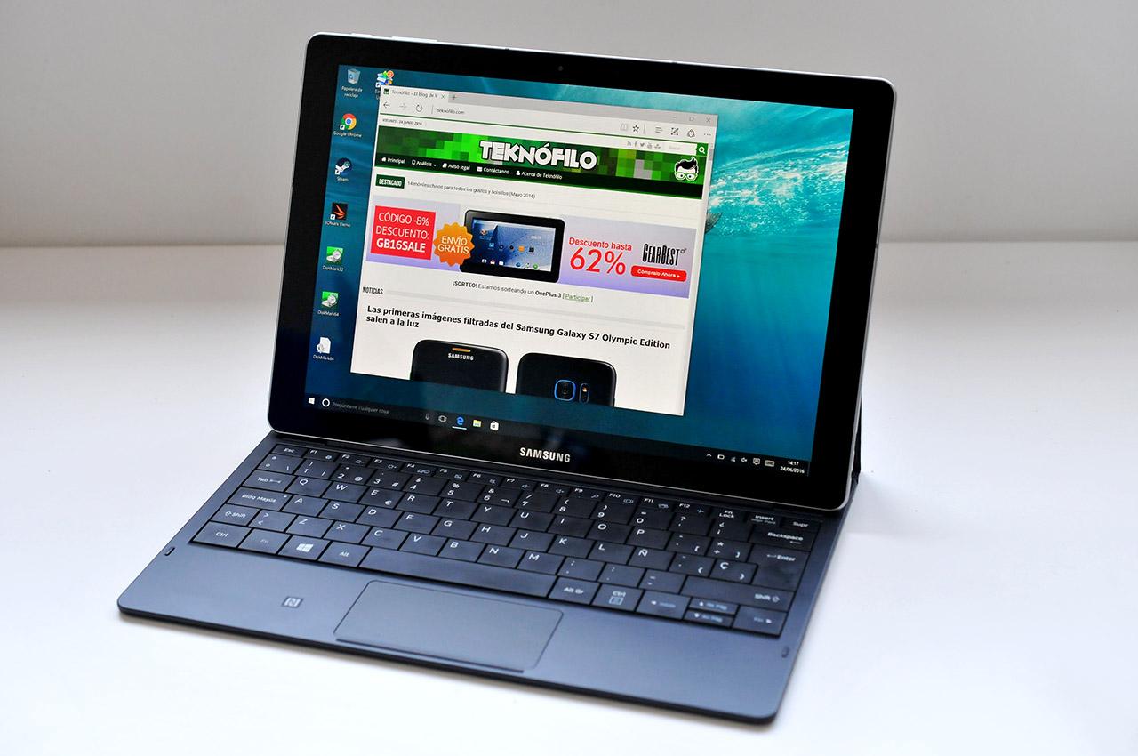 Samsung Galaxy TabPro S - Teknofilo - 6