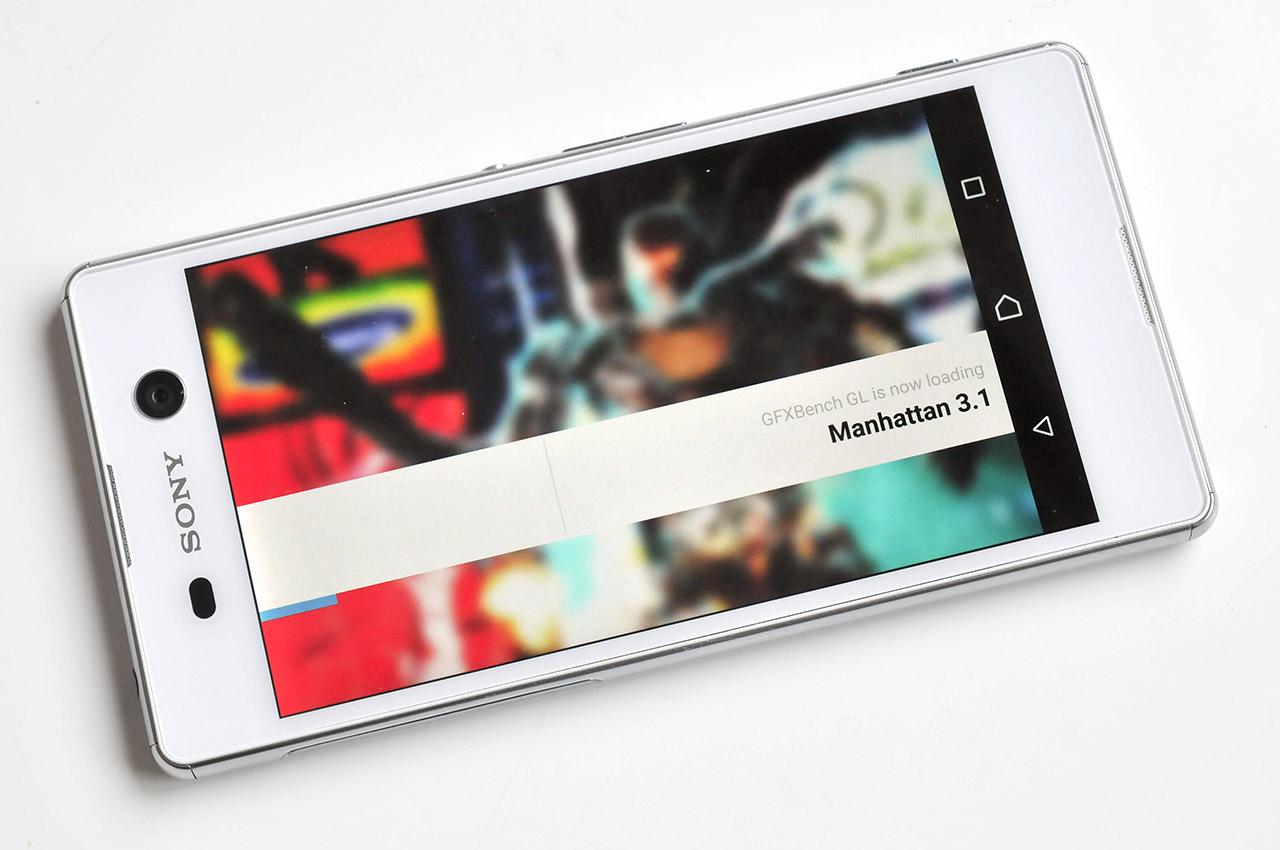 Sony Xperia M5 - 13