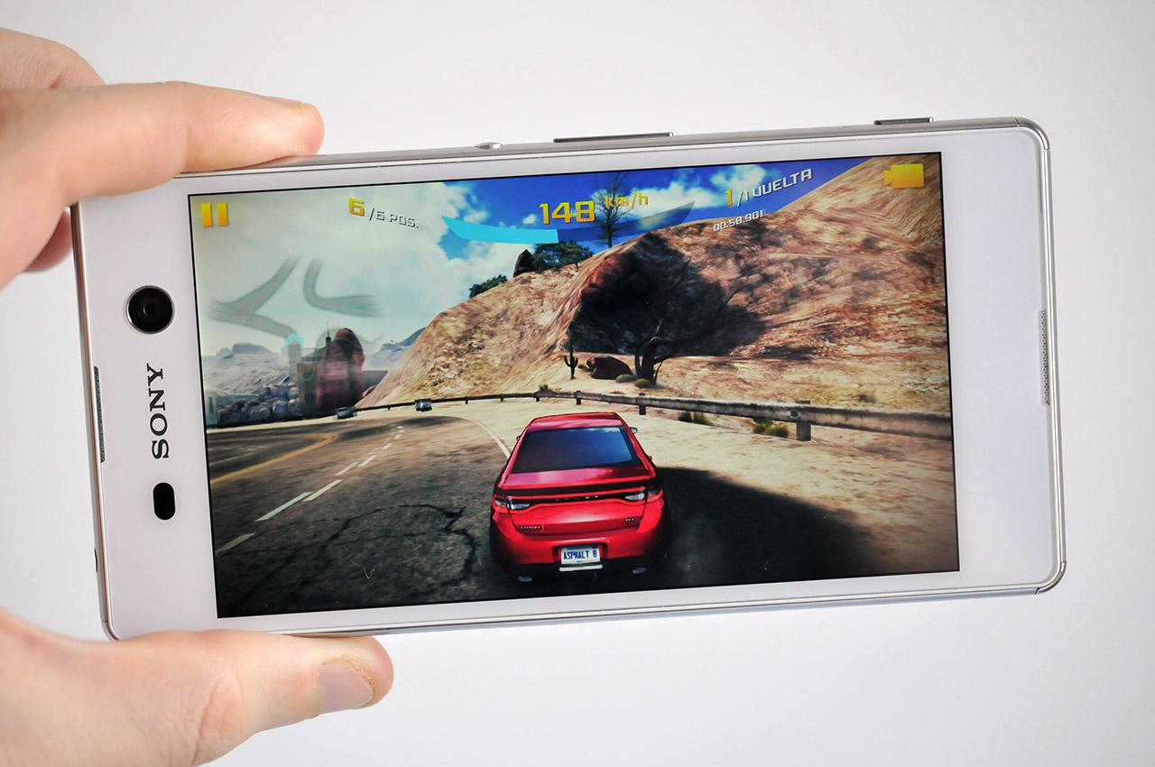 Sony Xperia M5 - 14
