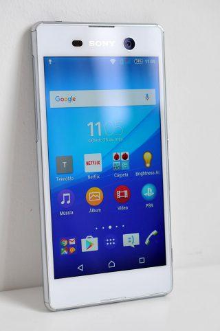 Sony Xperia M5 - 15