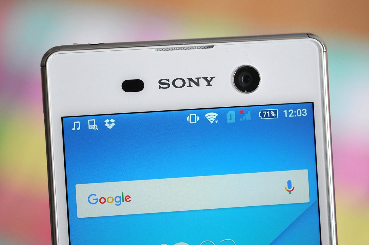 Sony Xperia M5 - 19
