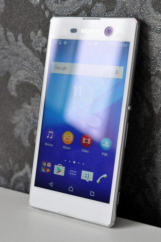 Sony Xperia M5 - 27